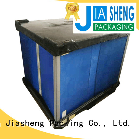 JIASHENG premium quality new pallets for shipping
