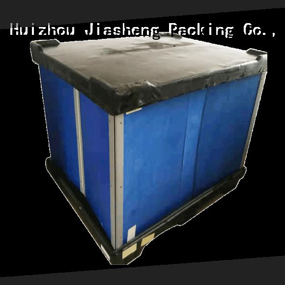 new plastic storage boxes supplier
