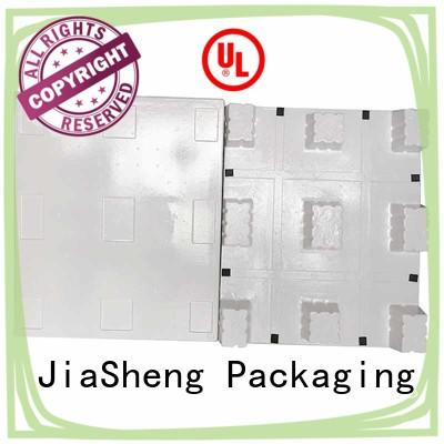 Quality JIASHENG Brand air cargo pallets pallets air