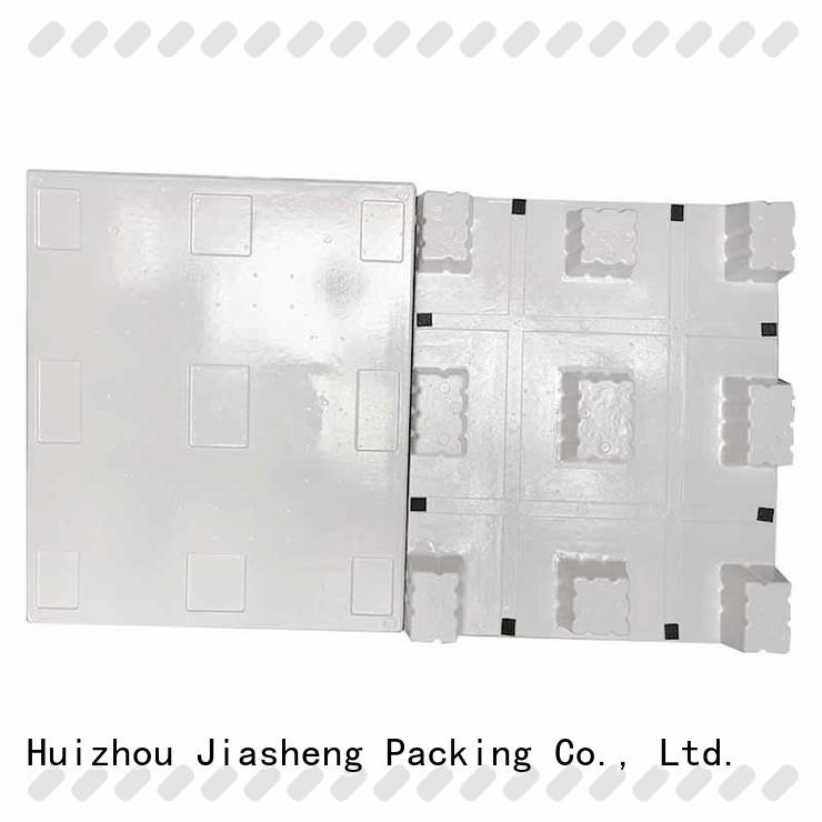 JIASHENG mildewproof export pallets chinese manufacturer for sale