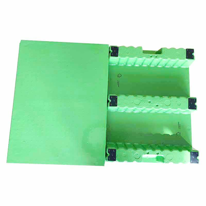 Returnable Eps Pallet 80*60*13.8 CM