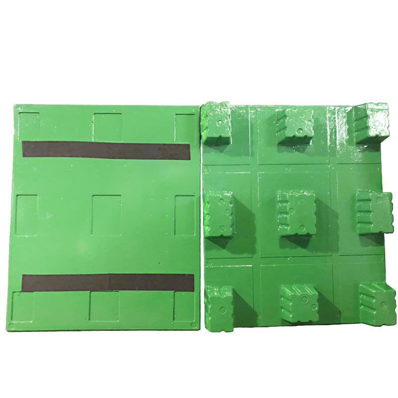 Air Cargo Freight Pallet 120*100*13.8 CM