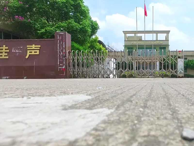 Introduction of Jiasheng Video 02