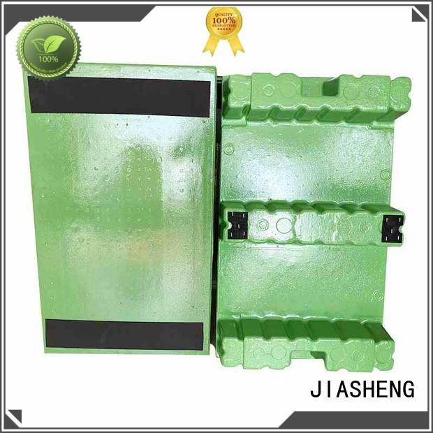 airpallets airpallet pallets OEM plastic pallet JIASHENG