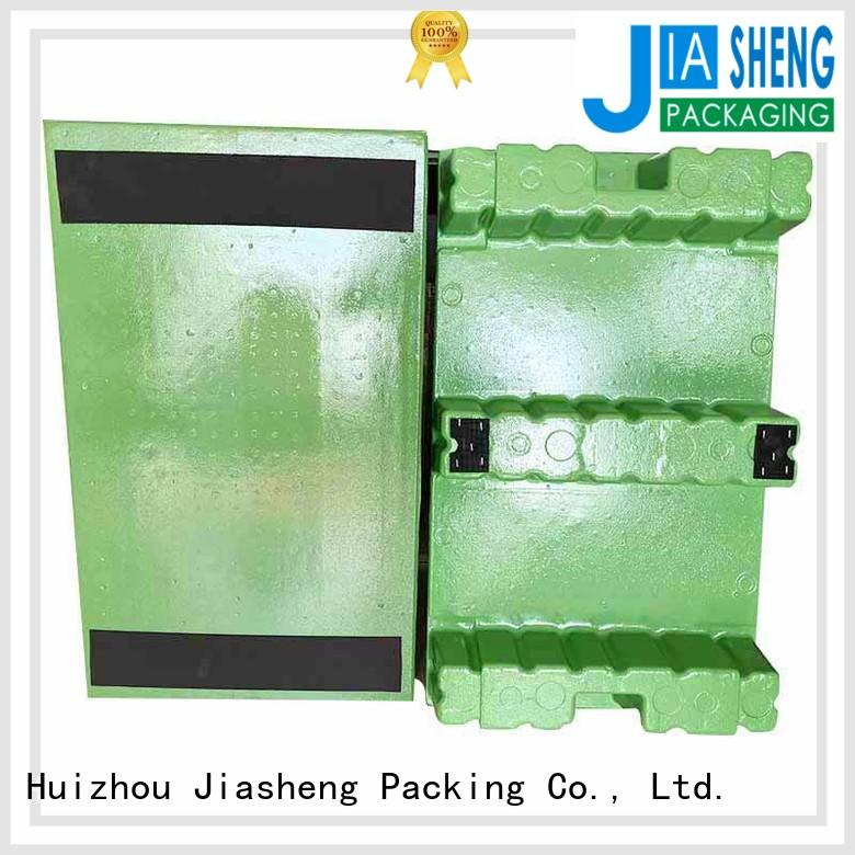 JIASHENG moisture-proof cargo pallet one-stop services for logistics