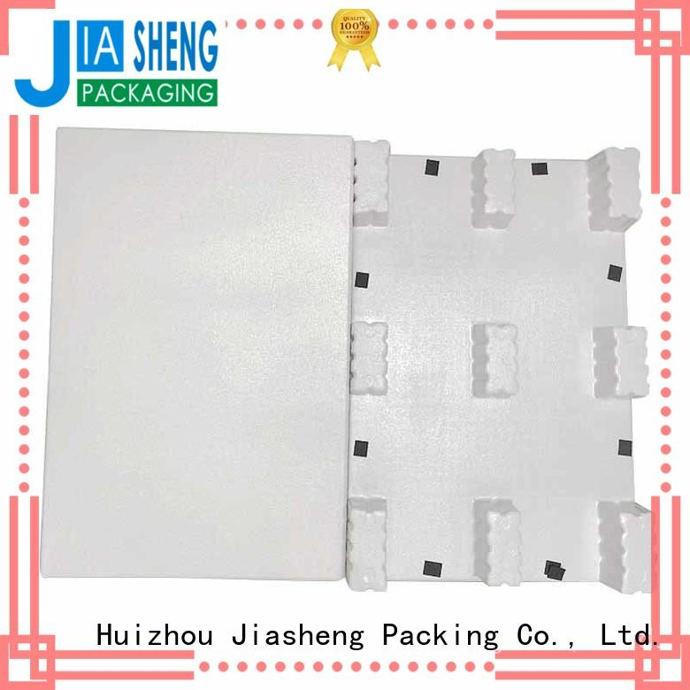 shockproof shipping crates pallets supplier for warehouse