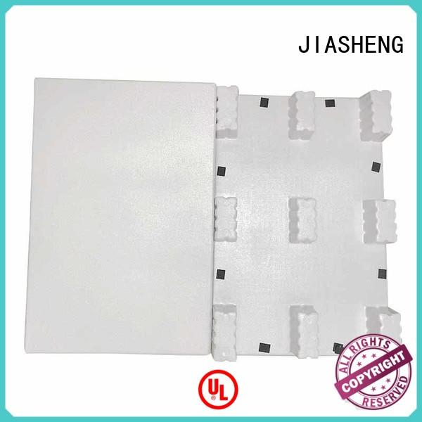 JIASHENG Brand pallets airpallet air cargo pallets