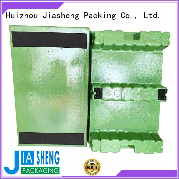 JIASHENG waterproof export pallets chinese manufacturer for warehouse