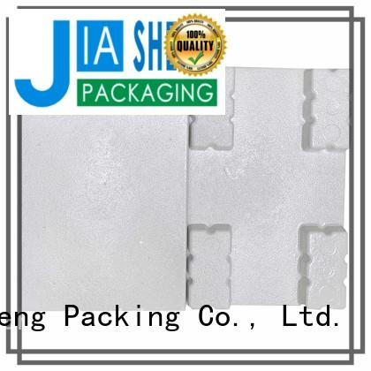 JIASHENG termite proof plastic export pallets 12080138 for warehouse