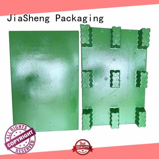 airpallets pallet space for hardware industries JIASHENG
