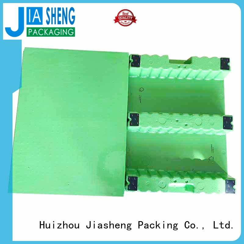 termite-proof EPS pallet airpallet chinese manufacturer for air freight