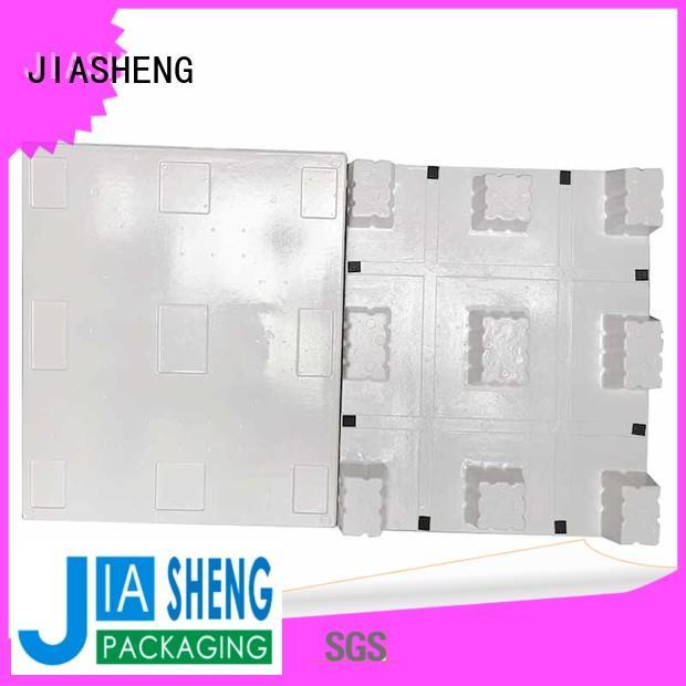 Quality JIASHENG Brand air cargo pallets air airpallet