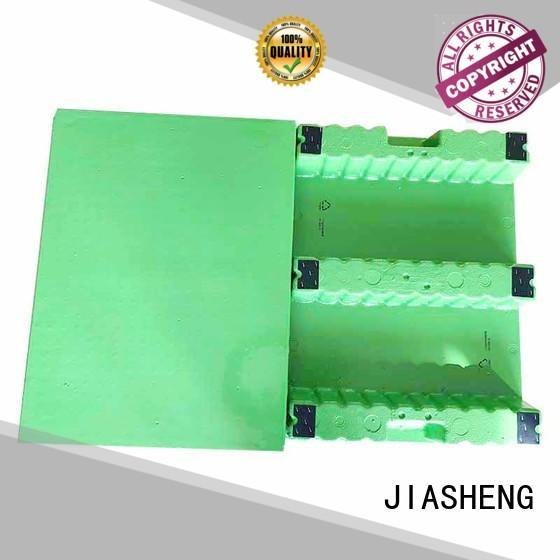 Wholesale airpallet air plastic pallet JIASHENG Brand