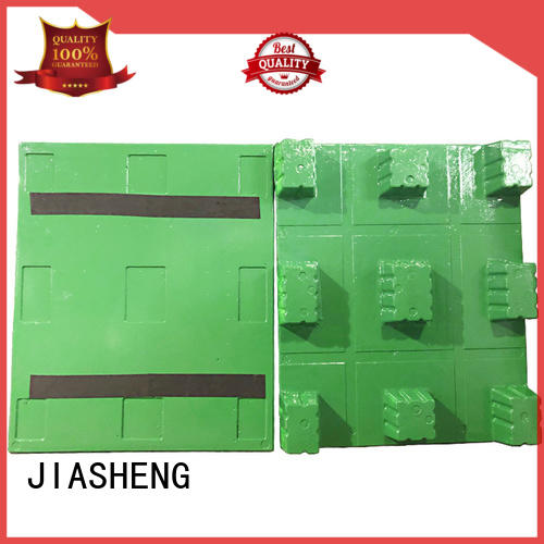 air airpallets OEM plastic pallet JIASHENG