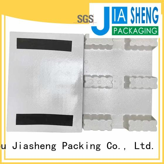 JIASHENG practical plastic shipping pallets 12080138 for warehouse