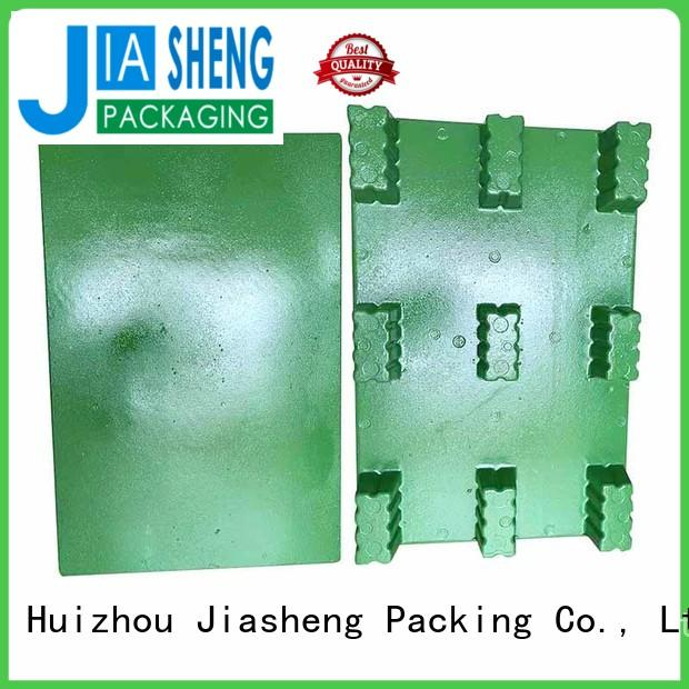 JIASHENG mildewproof export wooden pallets 120100138 for warehouse