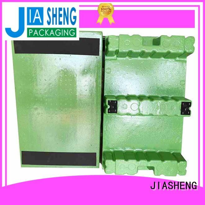 plastic export pallets air factory JIASHENG