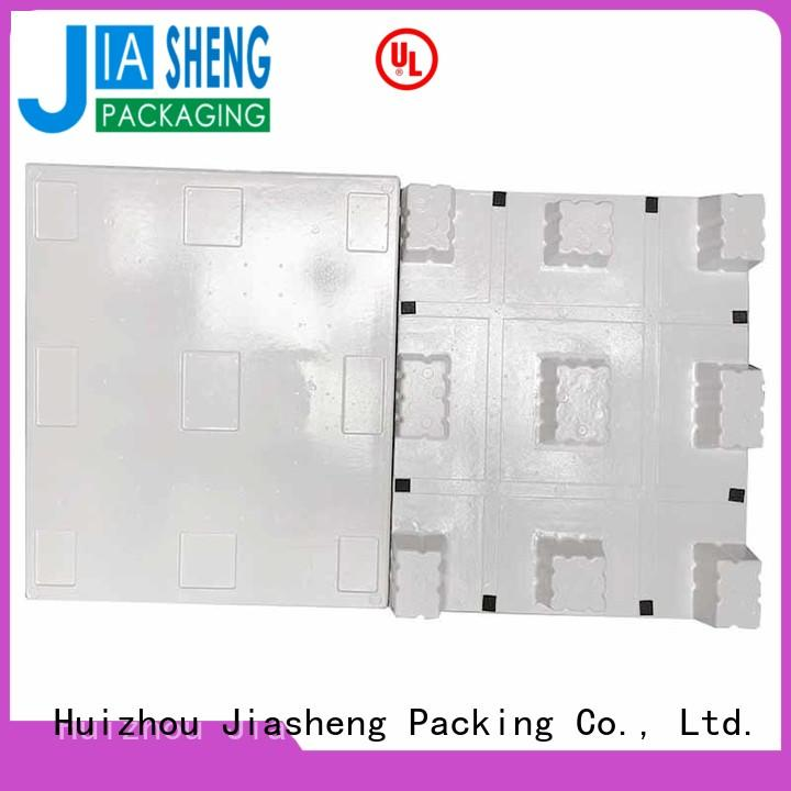 airpallet shipping crates chinese manufacturer for logistics JIASHENG