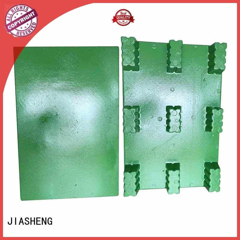 JIASHENG Brand airpallet air air cargo pallets airpallets