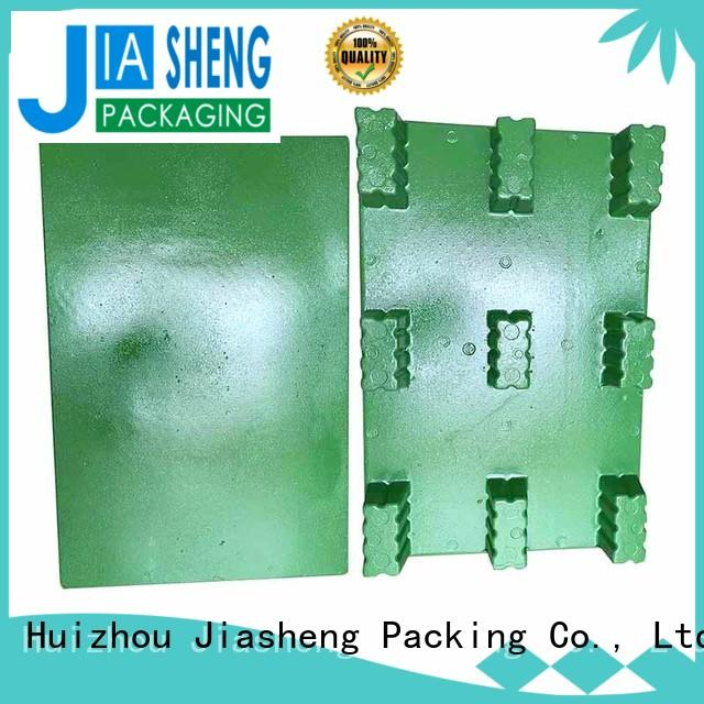 JIASHENG 8060138 shipping crates supplier for logistics