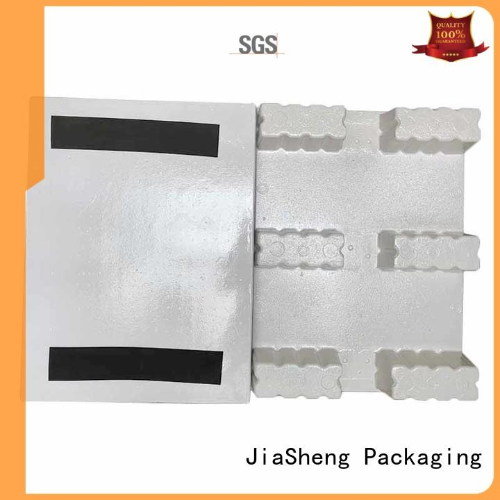 air cargo pallets airpallet pallets air JIASHENG Brand plastic pallet