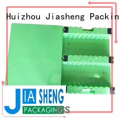 JIASHENG termite-proof export wooden pallets airpallet for sale