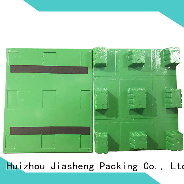 JIASHENG stable supply freight pallet one-stop services