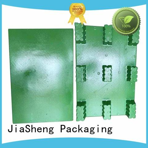 Quality JIASHENG Brand pallets plastic pallet