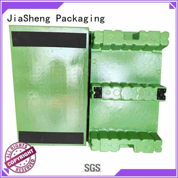 termite proof space pallet manufacturer industries JIASHENG