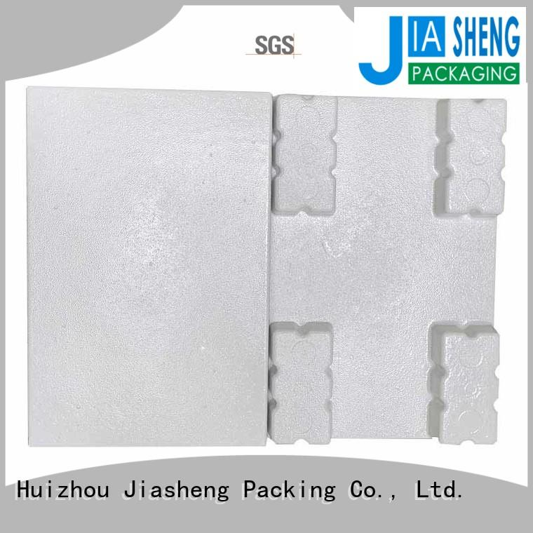JIASHENG multifunction pallets plasticos factory for warehouse