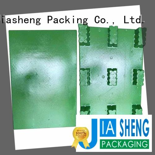 JIASHENG air pallets plasticos one-stop services for air freight
