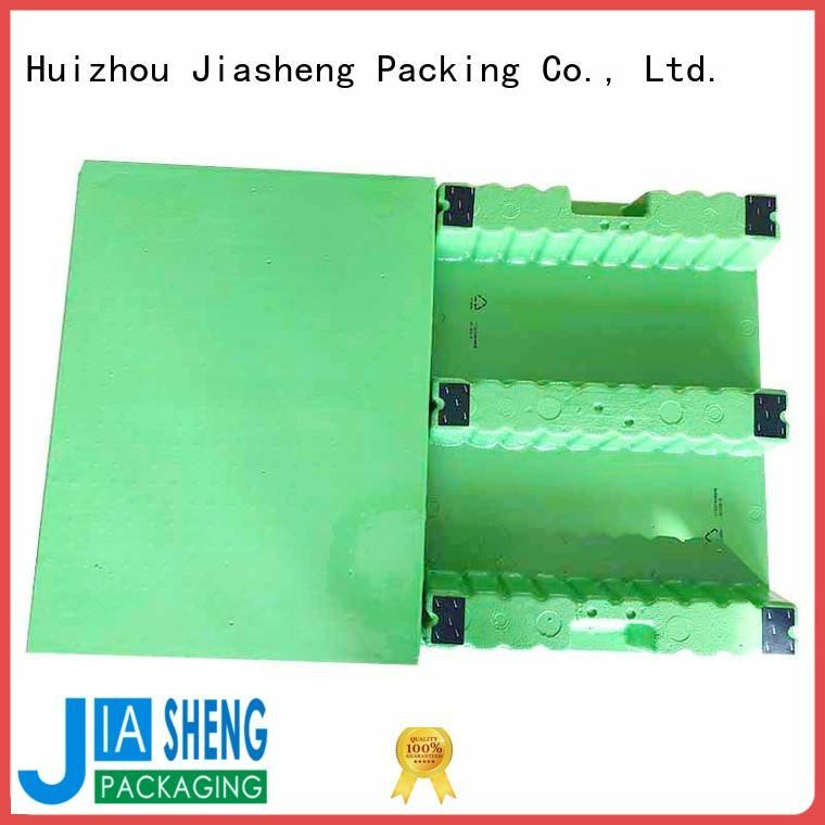 airpallet air cargo pallets cm workshop JIASHENG