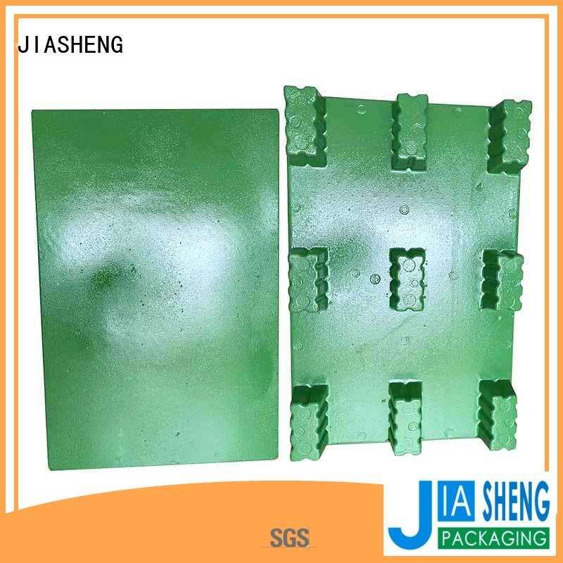air plastic pallet price factory company JIASHENG