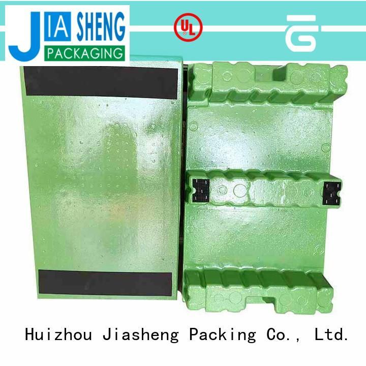 JIASHENG waterproof cargo pallet air company