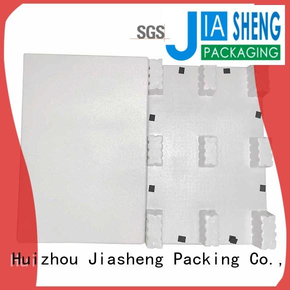 JIASHENG airpallets freight pallet chinese manufacturer for warehouse