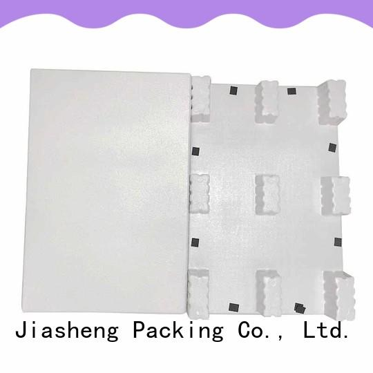 JIASHENG plastic crates for shipping manufacturer for air freight