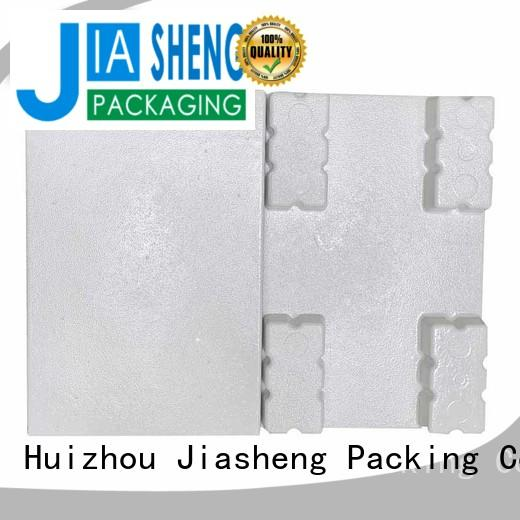 JIASHENG termite-proof EPS pallet one-stop services for logistics