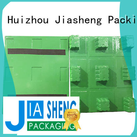 JIASHENG Jiasheng export pallets one-stop services for logistics
