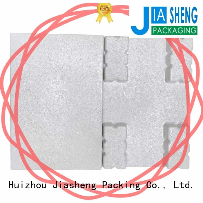 JIASHENG shockproof pallets plasticos chinese manufacturer for logistics