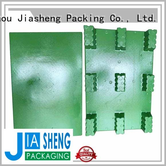 JIASHENG termite-proof pallet freight shipping 120100138 for logistics