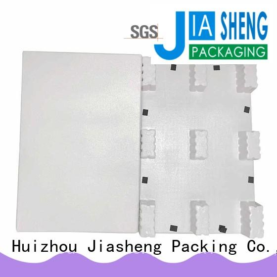JIASHENG mildewproof pallets plasticos chinese manufacturer for sale
