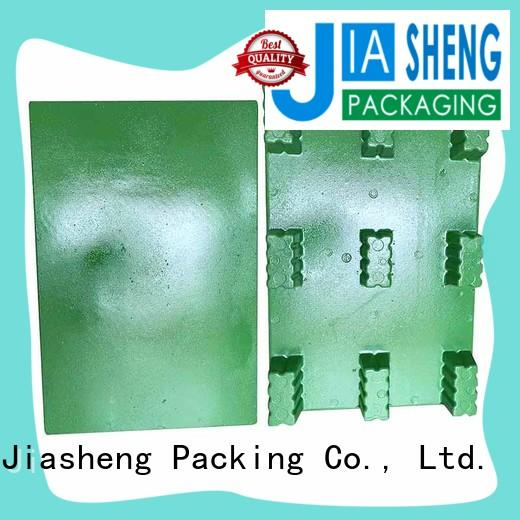 JIASHENG 12080138 cargo pallet manufacturer for sale