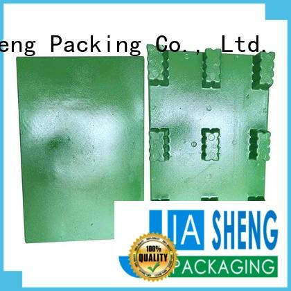 8048138 custom wood shipping crates for electrical appliances company JIASHENG