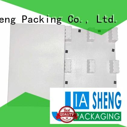 JIASHENG cm pallet freight shipping manufacturer for warehouse