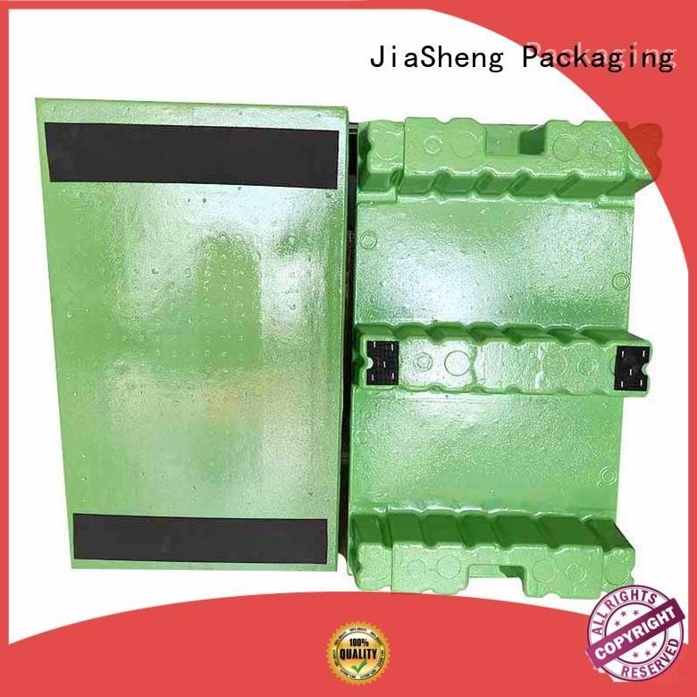 JIASHENG Brand airpallet air pallets plastic pallet