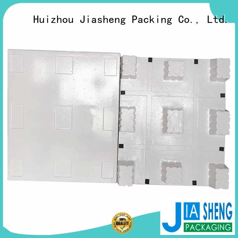 JIASHENG termite proof shipping crates for sale supplier company