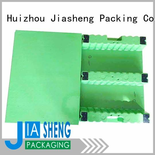 JIASHENG affordable freight pallet supplier