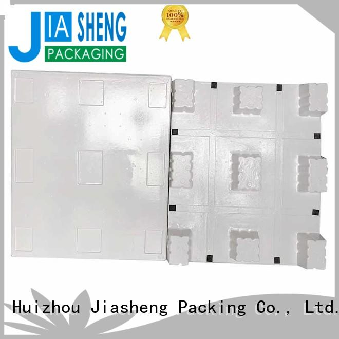 JIASHENG cm shipping crates supplier for sale
