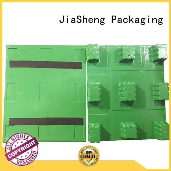 120100138 air pallet for electronic toys warehouse JIASHENG