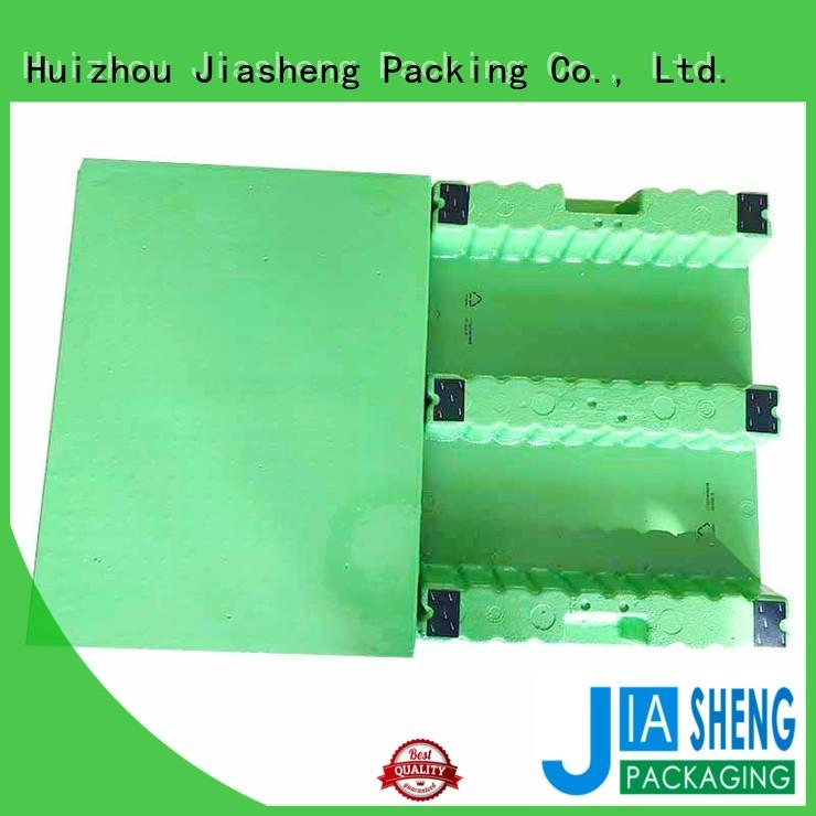 JIASHENG 8060138 crates for shipping manufacturer for logistics